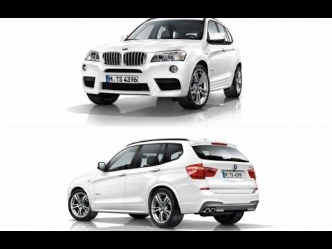 BMW 2013 X3 35i vs 2014 x3 28i WHO WINS Lol  YouTube