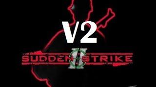 Sudden Strike II ➸ V2