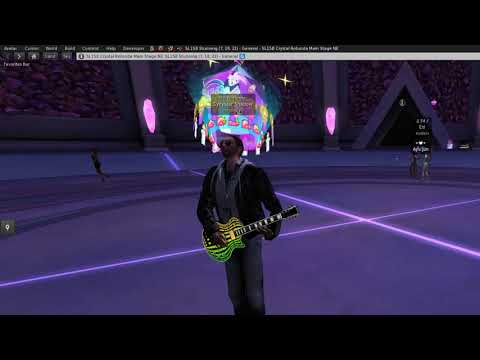 Synyster Shadow Jamming Country Style  at SL15B