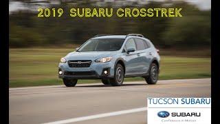 2019 Subaru Crosstrek Base