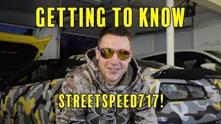 StreetSpeed717 | The Documentary!
