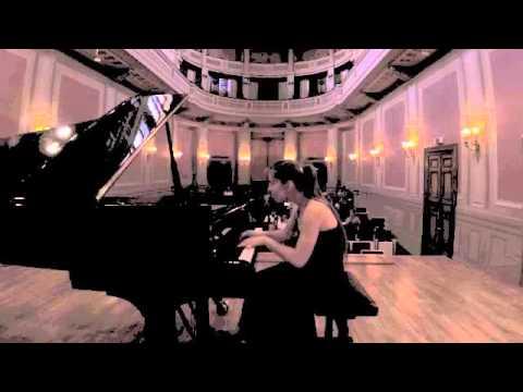 Joanna Goodale, Récital (extraits)