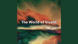 Vivaldi: Arsilda Regina di Ponto R.700 – Tornar voglio al primo ardore – Andante alla francese