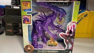 Lanard Toys Alien Collection Alien Queen