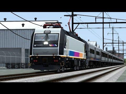 Train Simulator 2016 Pics/Vids/Mods Thread - Transit