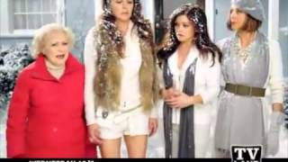 Hot in Cleveland Season 2 Promo with Greek subs