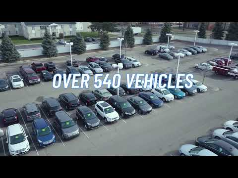 Suburban Ford of Sterling Heights - Under 10K Spot