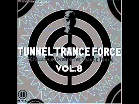 Tunnel Trance Force Vol.08 (Mix1)