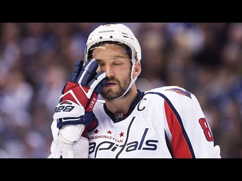 Ovechkin releases statement on NHL players not going to Olympics
