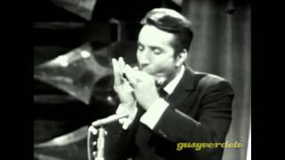 Musique Française   Albert Raisner  Petit fleur  live   GusyverdeTv