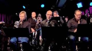 Bergen Big Band med Lars Jansson ~ Freedom Of Heart ~ Bergen Jazzforum