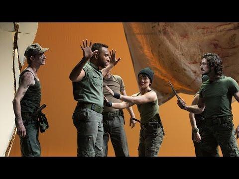 Trailer: Julius Caesar