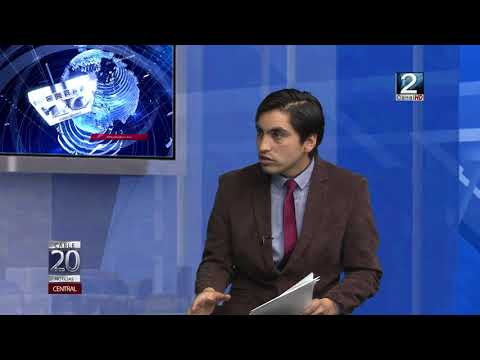 10 AGO 2017 Entrevista Alcalde de Cartagena Rodrigo García