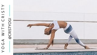 Full Body Sequence