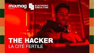The Hacker à MIDIMINUIT