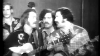 Sawtooth Mountain Boys live 1975, Murphy