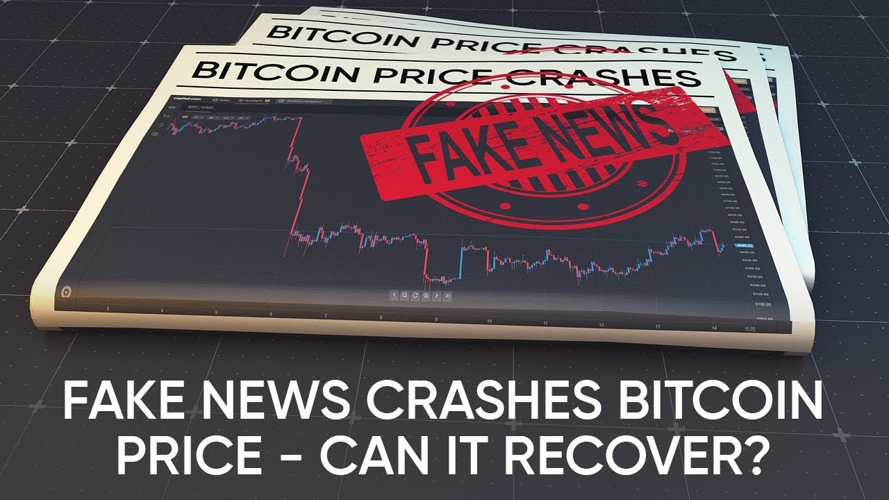 can bitcoin recover