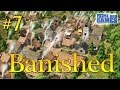 Banished - Ep. 7 : Le bois ça brûle NOOoon !!! - Playthrough FR HD par Fanta