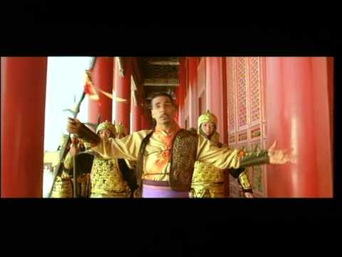 Chandni Chowk to China - Chandni Chowk to China Title Track