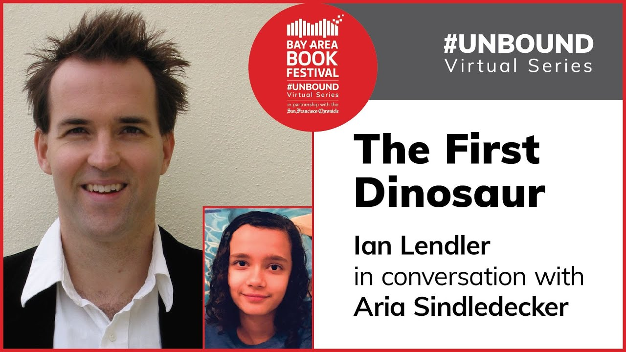 The First Dinosaur: Interview with Ian Lendler