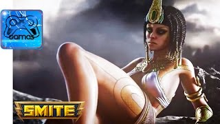 Smite - CG Трейлер (Cinematic)