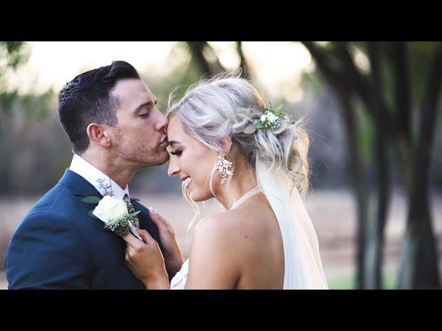 Kalyn + Shane Khalaf Wedding | Oklahoma City, OK