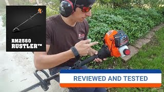 Remington Rustler String Trimmer: Reviewed and Tested