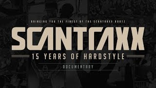 Scantraxx: 15 Years of Hardstyle (Documentary)
