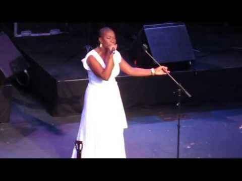 India.Arie - Just Do You - The Warfield