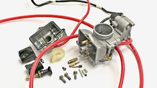 Everything You Need To Know About Carburetor Cleaning