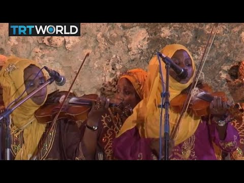 Zanzibar fights to preserve traditional sounds of taarab