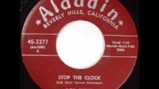 Bob Ehret - Stop The Clock