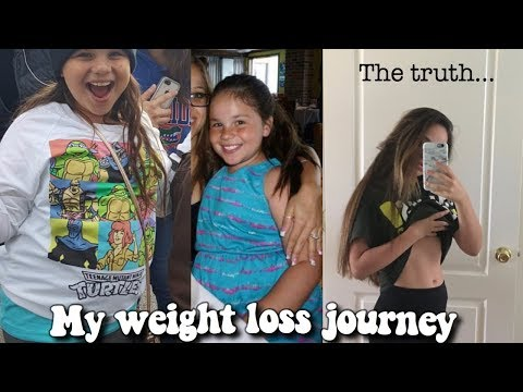 what-i've-learned-throughout-my-weight-loss-journey-at-12-years-old