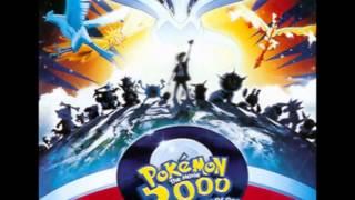 Pokemon 2000 - Lugia Theme (1080p)
