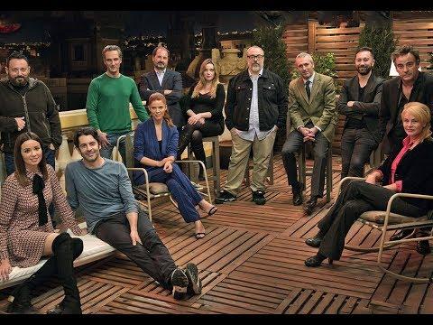 PERFECTOS DESCONOCIDOS -  Alex de la Iglesia estrena el remake de la película italiana 'Perfetti sconosciuti'