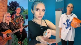 @miaboyka в Tik Tok ~ подборка видео с Mia Boyka ~ Мия Бойка и XO team в Tik Tok ~ Mia Boyka и Клава