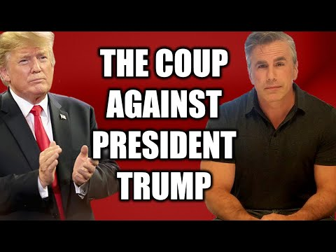 Tom Fitton: 'No Matter WHAT the Media Thinks, There IS a Coup against President Trump!'