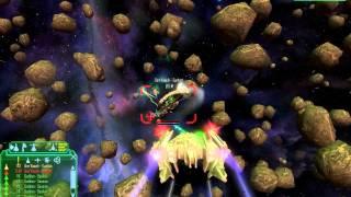 Freelancer: Crossfire-Mod 1.9 - gameplay (pc)