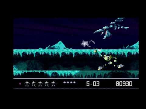Sega Genesis Classics - Vectorman Part 3 thumbnail