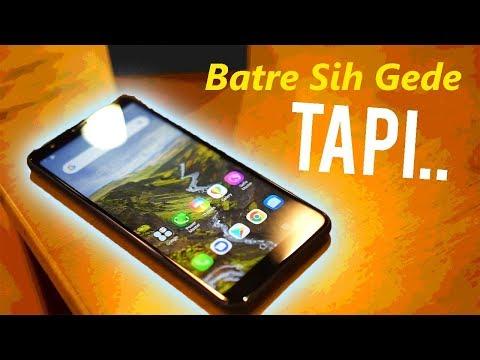 Asus Zenfone Max Plus M1 - Batre GEDE Layar Lonjong Murah, TAPI..