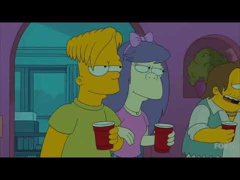 XXXTENTACION - Jocelyn Flores - Bart Simpson Version