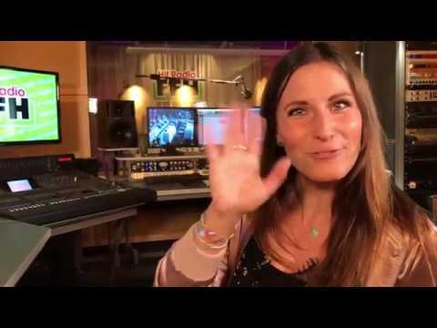 10 Fragen an FFH-Moderatorin Julia Nestle