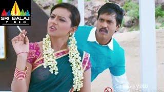 Mr.Pellikoduku Movie Sunil Isha & Ali Comedy Scene | Sunil, Isha Chawla | Sri Balaji Video