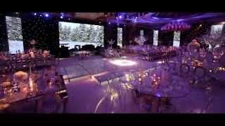Wedding at the Four Seasons - Beirut