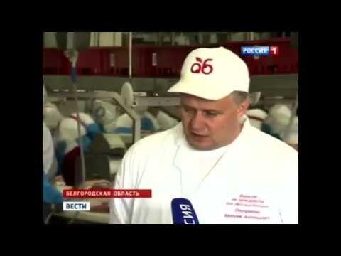 Группа компаний «Агро-Белогорье»