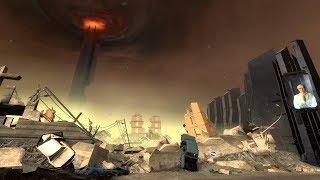 Half Life 2 - Ep 1 - FİNAL