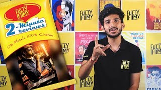 Thupparivaalan 2- Minute Review | Vishal | Mysskin | Fully Filmy