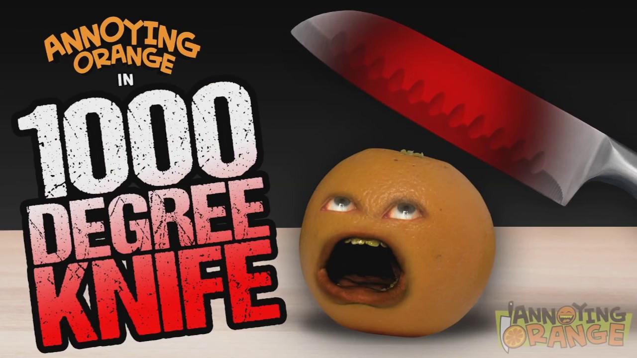Annoying orange just do it-4322