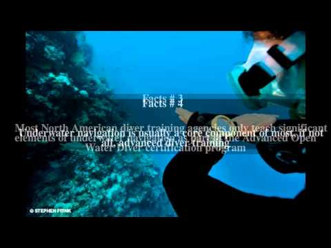 Underwater navigation Top # 5 Facts