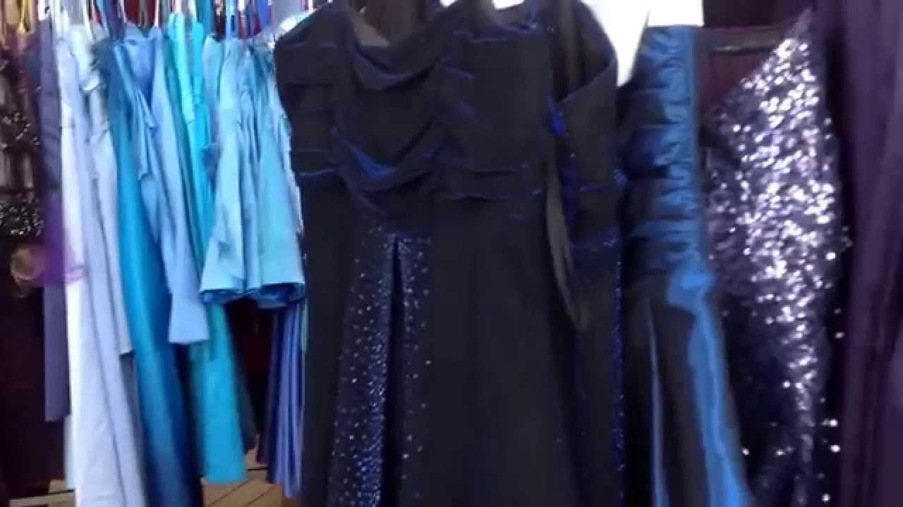 Goodwill\'s Gown Town Prom Dress Sale today until 2pm.All dresses $10 ...